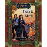 Ars Magica: Heirs to Merlin - The Stonehenge Tribunal