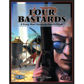 Feng Shui: Four Bastards