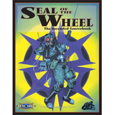 Feng Shui: Seal of the Wheel - The Ascended Sourcebook