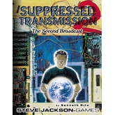 Suppressed Transmission 2