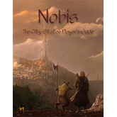 Nobis: The City-States Player's Guide