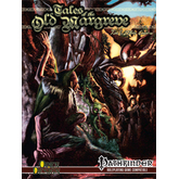 Tales of the Old Margreve (Pathfinder RPG)