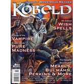 Kobold Quarterly Magazine #11