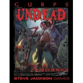 GURPS Classic: Undead