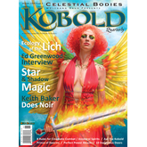 Kobold Quarterly Magazine #03