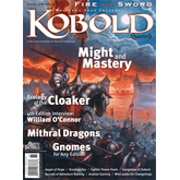 Kobold Quarterly Magazine #04