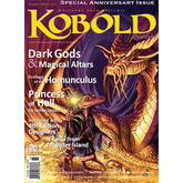 Kobold Quarterly Magazine #05