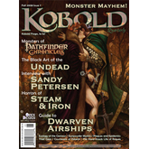 Kobold Quarterly Magazine #07