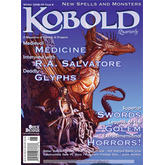 Kobold Quarterly Magazine #08
