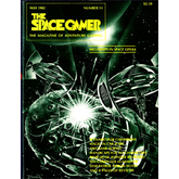 Space Gamer #51