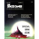 Space Gamer #52