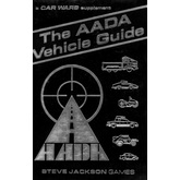 The AADA Vehicle Guide