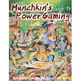 The Munchkin's Guide To Power Gaming