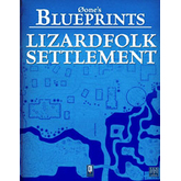 Øone's Blueprints: Lizardfolk Settlement