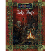 Ars Magica: Hedge Magic