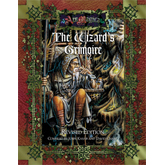 Ars Magica: The Wizard's Grimoire - Revised Edition