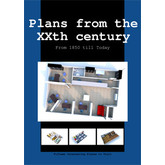 Plans from the XXth century: From 1850 till today