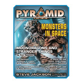 Pyramid #3/27: Monsters in Space