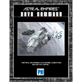 Astral Empires: Nova Command