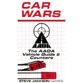 The AADA Vehicle Guide Volume 2 Counters