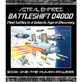 BATTLESHIFT Fleet Book, Human Powers