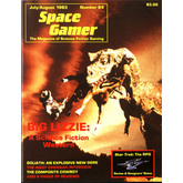 Space Gamer #64