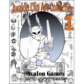 Avalon Clip Art Collection 1