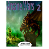 Arcane Wars 2, Mini-Game #42