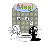 Magi, Mini-Game #115