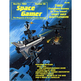 Space Gamer #66