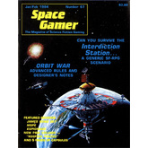 Space Gamer #67