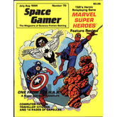 Space Gamer #70