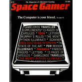 Space Gamer #72