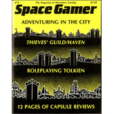 Space Gamer #73