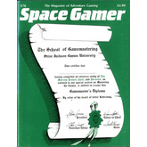 Space Gamer #76