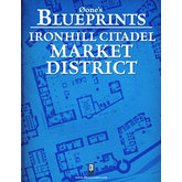 Øone's Blueprints: Ironhill Citadel -  Market District