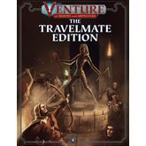 Venture: Of Heroes and Monsters - The Travelmate Edition