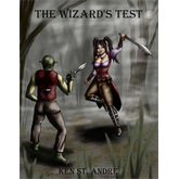 The Wizard's Test