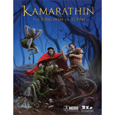 Kamarathin: Kingdom of Tursh