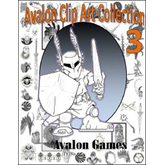 Avalon Clip Art Collection 3