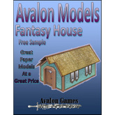 Fantasy House, Free Version