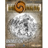 The Sinking: Animation