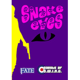 Snake Eyes: An Adventure for Agents of SWING