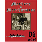 Markets and Merchandise, D6 Version