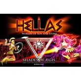 HELLAS: Shades of Ægis