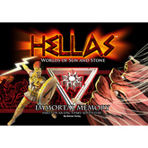 HELLAS: Immortal Memory