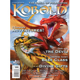 Kobold Quarterly Magazine #18