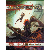 Midgard Bestiary Vol. 1 for AGE System