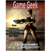 Game Geek Issue #20