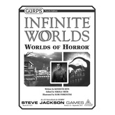 GURPS Infinite Worlds: Worlds of Horror